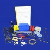 Technology Kit (includes Manual)
