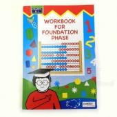 Workbook Foundation Phase Grade R-1