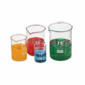 Beaker Glass 500ml