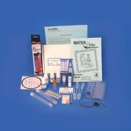 Water Field Kit & UV Light