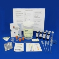 Microlife Water Quality Testing Kit