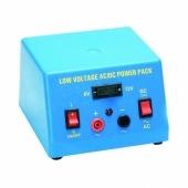 Power Supply 6V/12V AC/DC