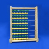 Abacus Wooden Teacher 120 Beads