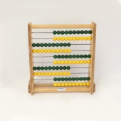Abacus Wooden Teacher 100 Beads