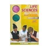 Microscope - Teachers Manual