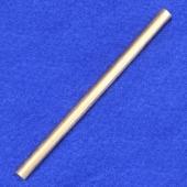 Brass Rod 6mm x 110mm