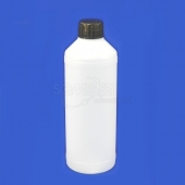Bottle Plastic 1L